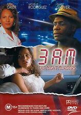 3AM The Night Murders - Thriller / Drama / Crime - Michelle Rodriguez - NEW DVD