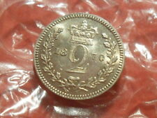 More details for 1870 victoria maundy two pence.