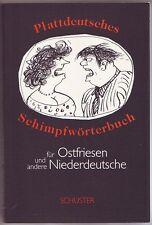 Unnerwegens Lüttje Millm Groothusen Gerrit Herlyn 1978 Ostfriesland plattdeutsch