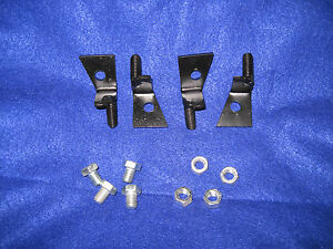 HLB01 Pontiac Head L brackets for 1972 pontiac heads