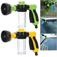 Portable Car Cleaning Washing Foam Gun Water Soap Shampoo Sprayer Washer Cleaner