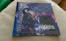 Lakewood Church Live We Speak To Nations CD Cindy Cruse Ratcliff Israel Houghton