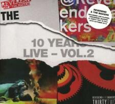 Reverend And The Makers - 10 Years Live Vol.2   2CDs  NEU   (2015)