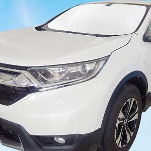 Fit For Honda CRV 2017 -2021 Front Windshield  Anti-UV Custom Sunshade