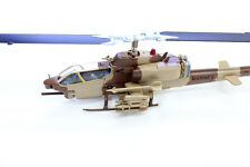 1/72 Altaya Bell AH-1W Supercobra Attack Helicopter US Marine Corps