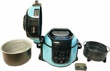 Ninja OP302 Foodi Cooker, Steamer & Air w/ TenderCrisp Tech Pressure Cooker