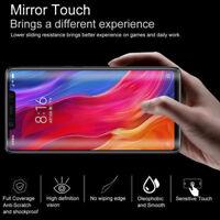 For Xiaomi Mi 8/Mi 8 SE Front & Back Full Cover Screen Protector Film Protector
