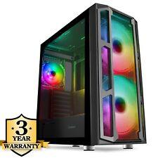 CCL Pro Gaming PC - 4.1GHz Intel Hexa Core i5-9400F, 8GB, 1TB, WiFi, RTX 3080