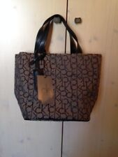 dc896a7289 Borse da donna Calvin Klein marrone | Acquisti Online su eBay