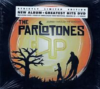 THE PARLOTONES : JOURNEY THROUGH THE SHADOWS / CD/DVD (STRICTLY LIMITED EDITION)