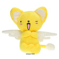 "7.9"" New Anime Card Captor Sakura Kero Keroberos Plush Soft toy Stuffed Doll"