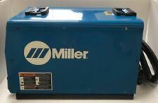 Miller Xmt 456 Cccv Dc Inverter Arc Welder Welding Machine 575 V 3 Phase 60hz