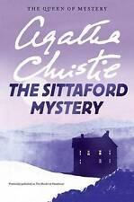 The Sittaford Mystery by Agatha Christie (Paperback / softback, 2008)
