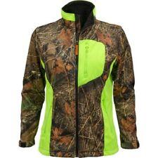 TRAILCREST Women's Camo Custom XRG Soft Shell Jacket XS