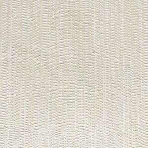 Textured Cream Fabric Look Thick Free Match Vinyl Wallpaper 13628-50