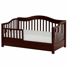 Dream On Me Toddler Day Bed in Espresso