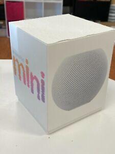 Apple HomePod mini Smart Speaker - White - OPEN BOX NEW