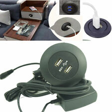 Dual USB Mobile phone Charger Port For Power Massage Lift Recliner Chair Sofa