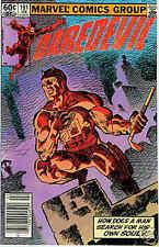 Daredevil # 191 (Frank Miller)  (USA, 1983)