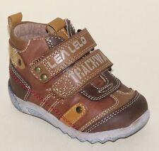 SALE !!!!!!!!    LEA LELO Tibet Trachway Leather Shoe / Boot EU 20 UK 4 - NEW !