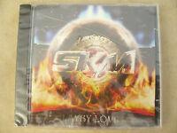 CD SOMEKIND OF MUSHROOM /  LAYBY LOVIN  new & sealed
