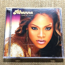 Rihanna Music of the sun BVCM-2602 JAPAN CD  K-5414