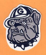 GEORGETOWN HOYAS LARGE 5 inch LOGO PATCH Unsold Stock