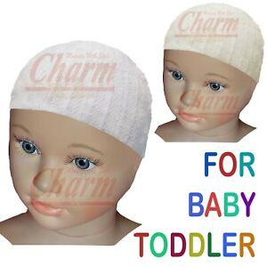 Premium New Born Baby Kids Childrens Skull Cap 0 Muslim Mosque Hat Topi Kufi Eid