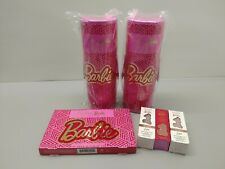 LIMITED EDITION   PUR X BARBIE COLLECTION NEW