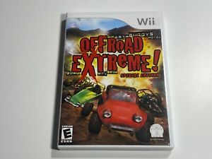 Offroad Extreme! Special Edition Nintendo Wii Game