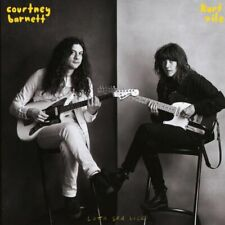COURTNEY BARNETT & KURT VILE - Lotta Sea Lice (CD) NEW