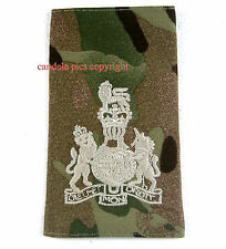 Genuine British Army MTP Rankslide Warrant Officer WO1. NEW