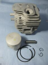 Cylinder + Piston 50MM Kit for Partner K650 K700 PN:506 09 92-12