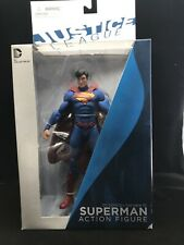 Justice Leauge The New 52 Superman Action Figure