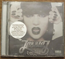 Jessie J - Who You Are ( Platinum edition) -2011 Lava / Universal 278 701 1