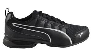 PUMA Leader VT Mesh Trainers Men's Shoes Trainers Sport Shoes