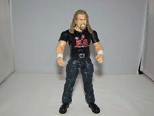 1999 WWF WWE Rare The Big Show Jakks Pacific Titan Tron Wrestling Action Figure