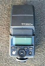 Godox TT350N 2.4G TTL Camera Flash Speedlite f Nikon D7000 D7500 D90 D810 D5300
