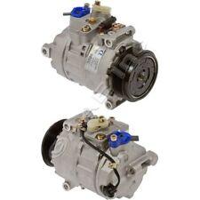 A/C Compressor Omega Environmental 20-21720-AM