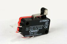 Temco Micro Limit Switch Short Roller Lever Arm Spdt Snap Action Cnc Home