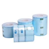 Best Dental Medical Autoclave Premium Sterilization Self-Sealing Pouch 6 Size