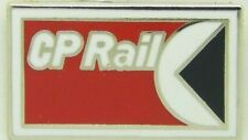 Railroad Hat-Lapel Pin/Tac  -Canadian Pacific Rail (CP)   #1256- Free Ship