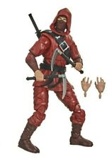 Marvel Legends Hand Ninja Into The Spider Verse Wave No Stilt Man BAF