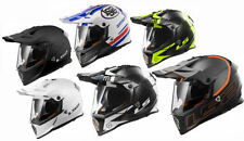 Off Road Motorcycle LS2 Vehicle Helmets