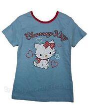 T-shirts, hauts et chemises à longueur de manches manches courtes en 100% coton Taille 10 - 11 ans pour fille de 2 à 16 ans