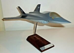 Space Models resin Model Aircraft Refinished FOAS Tempest prototype 1/48