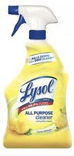 Lyso All Purpose Cleaner Spray Lemon Breeze 19 oz