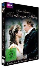 Northanger Abbey (1986) Jane Austen - BBC [DVD/NEU/OVP] Peter Firth, Googie With