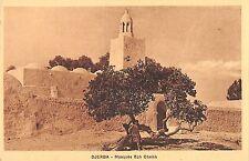 BR46015 Mosquee ech Cheikh Djerba      Tunisia