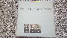 Re-works of the Art of Noise US 12'' Mixes Disco Vinyl [Peter Gunn/ Paranoimia]